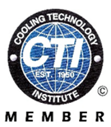 [Translate to Tschechisch:] Cooling Technologie Institute Logo